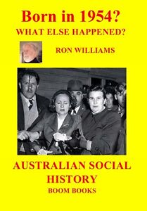 BORN-IN-1954-61st-Birthday-Australian-Social-History-Oz-1954-Year-book