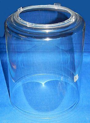 Beaver Large Plastic Globe Rb18 For Beaver Gumball Vending Machines