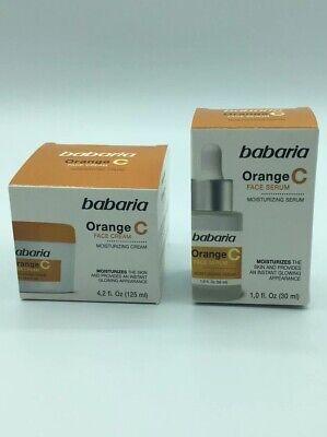 Serum Vitamin C babaria