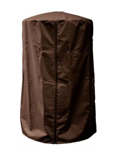 AZ Patio Heater Cover for Table Top Heater Mocha Home