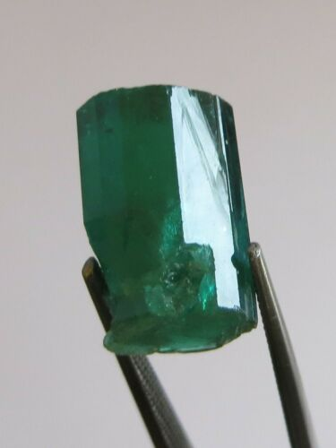 Chatham Emerald Crystal - 9.660 cts!