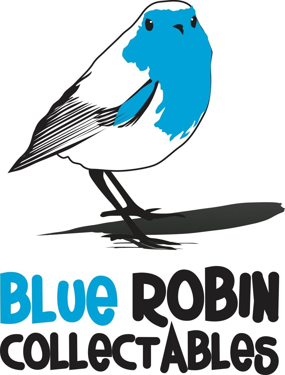 Blue Robin Collectables