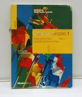 9788823307971 Cittadino Europeo 1 Libro Usato Buone Condizioni -  - ebay.it