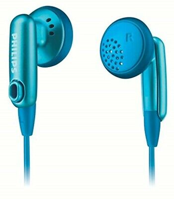 Philips Color Match In-Ear Headphones (Blue) for sale  Shipping to India