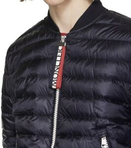 Brand New Moncler Light Down Jkt - Size 1
