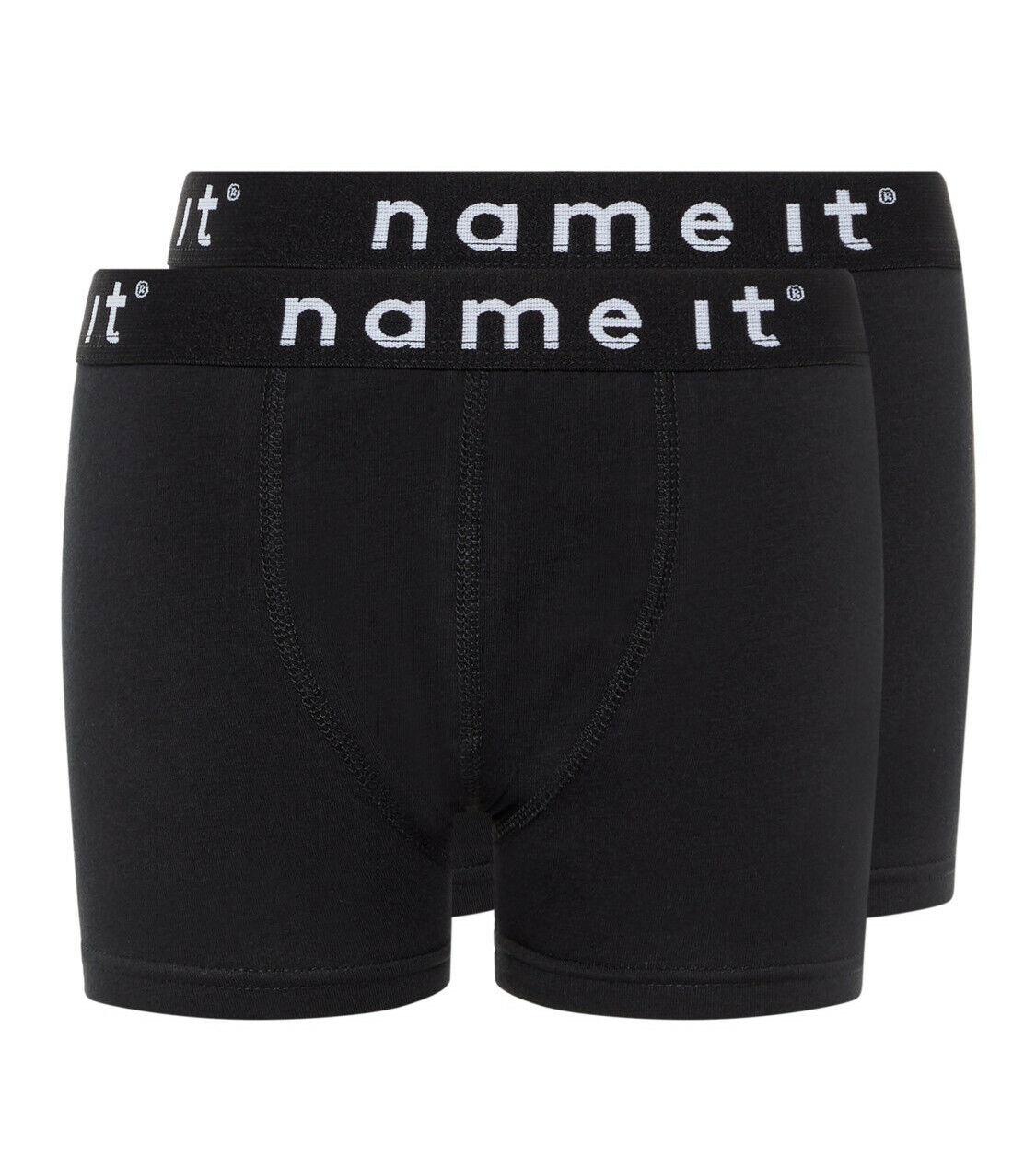 Adorel Jungen Boxershorts Unterhosen Baumwolle 6er-Pack