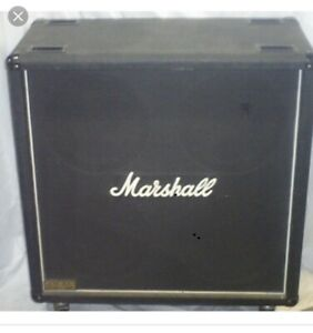 LQQKING FOR MARSHALL B Cabinet JCM 800 or 900-B