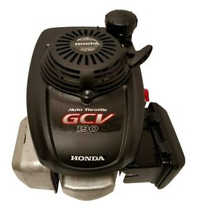 GCV 190 Honda 6hp Over Head Cam Motor 7/8