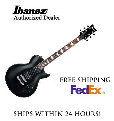 Usado, **IBANEZ ART120BK ELECTRIC GUITAR IN BLACK W/ FULL SETUP AND FREE SHIPPING!!** segunda mano  Embacar hacia Mexico