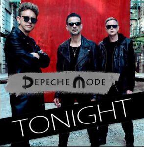 DEPECHE MODE TICKETS TONIGHT FROM $42!!!
