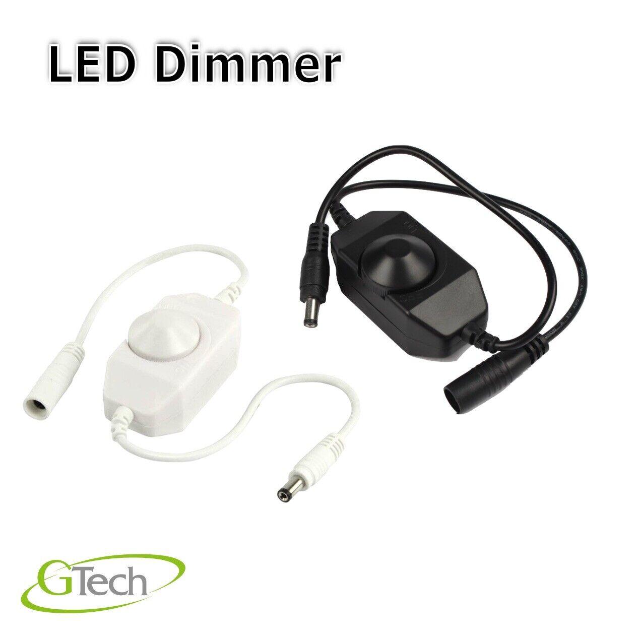 LED Touchdimmer Dimmer Schalter zum dimmen Touch-Technik Regler für Streifen S