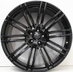 21 inch Aftermarket wheels to suit PORSCHE CAYENNE , VW  TOUAREG & AUDi Q7