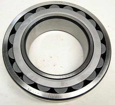 New Koyo Spherical Roller Bearing 22226rhrkw33c3 With E-type Iron Cage