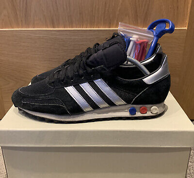 Adidas LA Trainer OG MIG - UK9 - Good Condition With Box