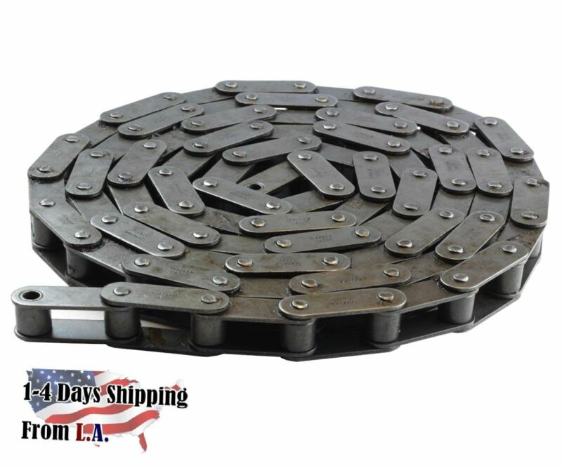 #CA550 Agricultural Roller Chain 10 FT, RCC50-0014, CLCA550, 042-CA550CL