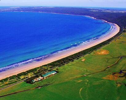 Waratah Beach Camp P/L Fish Creek South Gippsland Preview
