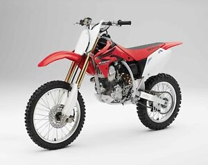 Looking for Honda crf 150r/150f