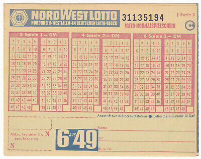 Lotto Nordwest