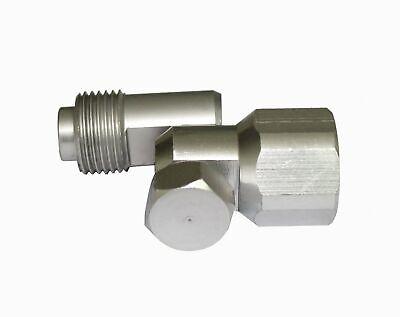 Dusichin Dus-180 Airless Paint Spray Gun Swivel Joint 78 Inch Thread 180 D...