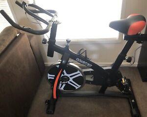 Exercise bike - Brand New