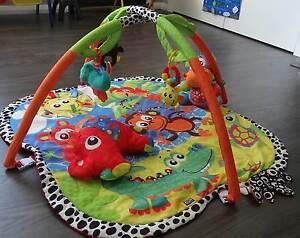 Playgro Activity Gym Oak Flats Shellharbour Area Preview