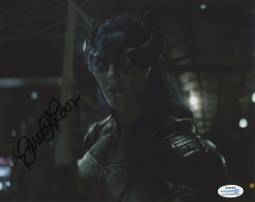 Carrie Coon Avengers Autographed Signed 8x10 Photo ACOA