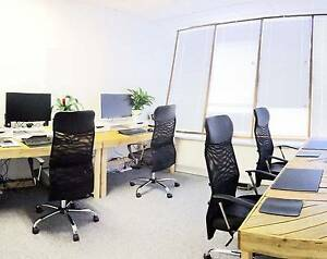 Cosy bright office in Chatswood - 2 work stations Roseville Ku-ring-gai Area Preview
