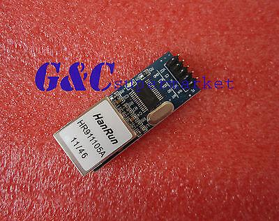 Mini Enc28j60 Ethernet Lan Network Module For 51 Avr Stm32 Lpc New M17