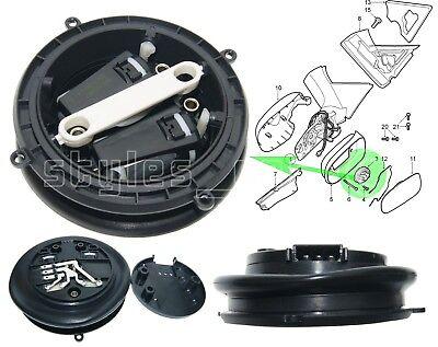 SAAB 9-3 93, 9-5 95, 900 Etc Electric Adjustable Door Mirror Motor (Actuator)-M4