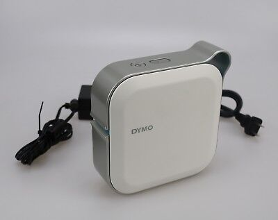 Dymo Mobile Labeler Office Label Maker Bluetooth Smartphone Connectivity 1982171