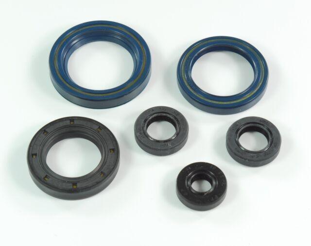 Simmer ring set for KTM SX 125 / EXC 125 / EGS 125 / MX 125/ GS 125 (87-97)
