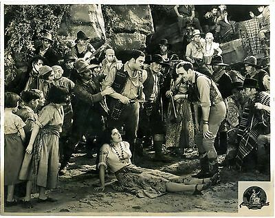 A SOUTHERN MAID 1933 Bebe Daniels and Harry Welchman 10x8 STILL #31A
