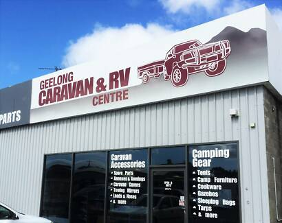 CAMPING GEAR SALE! Newcomb Geelong City Preview