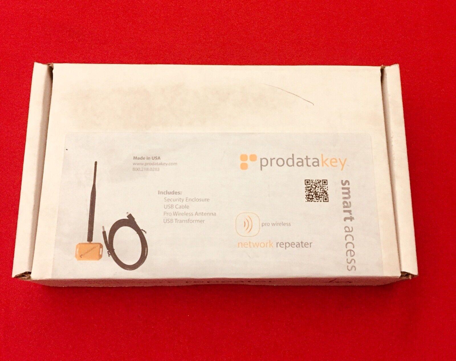 ProdataKey PM-05-MNR Pro-Wireless Mesh Network Repeater 5 DB Gain Antenna Prod
