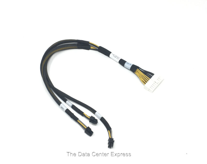 HP STORAGE POWER CABLE KIT 769633-001 NEW BULK