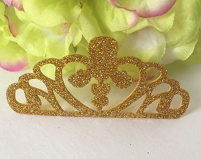 25-BabyShower Party/DIY Decoration Princess Foam Crown Girl Favors Centerpiece (Baby Shower Centerpieces Diy)