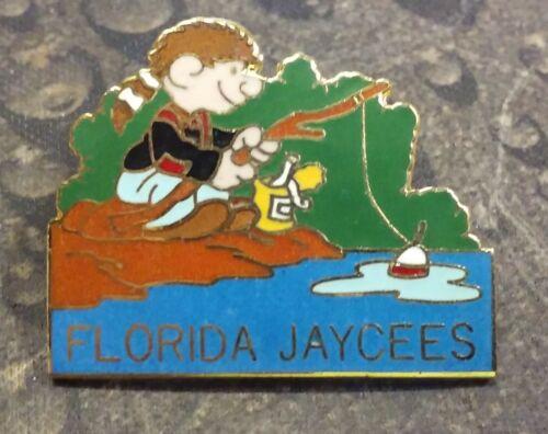Florida Jaycees Snuffy Smith