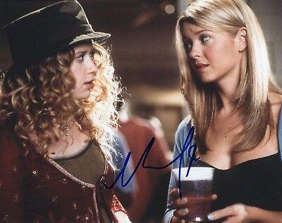 Natasha Lyonne Signed 8X10 Photograph W Coa American Pie Movie Jessica  4