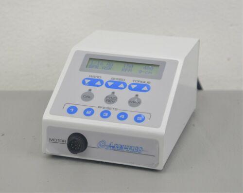Aseptico AEU-25 Dental Endodontic DTC Digital Torque Control Motor System