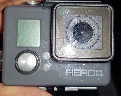 GoPro Hero+LCD Immaculate Condition