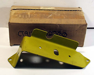 1 NEW CT9120522200 LIGHT BRACKET: CATERPILLAR NIB *** MAKE OFFER *** for sale  Shipping to India