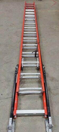 Little Giant HyperLite Sumostance 32-ft Ladder Type 1AA - 375 lbs.