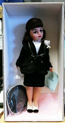 MADAME ALEXANDER 1998 UFDC CONVENTION Doll Gabrielle 79410 NEW IN BOX!