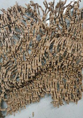 Shredded Cardboard Loose Void Fill Packaging/ Animal bedding 10kg