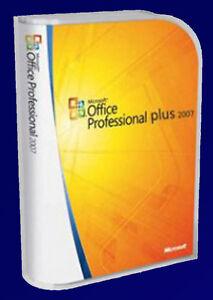 Buy microsoft office excel 2007