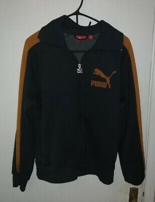 Puma Sports Jacket Vintage Medium