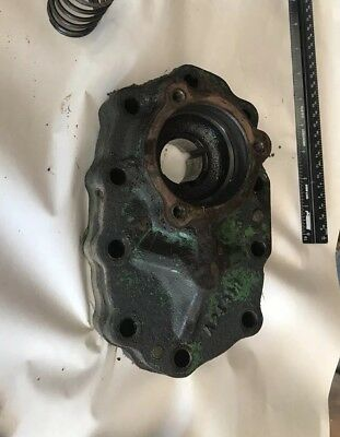 John Deere A Power Lift Pto Hydraulic Pump Complete Assembly
