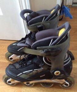 Size 9 Rollerblades