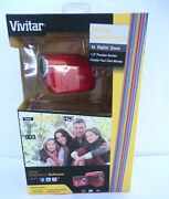 Vivitar Digital Camcorder 503