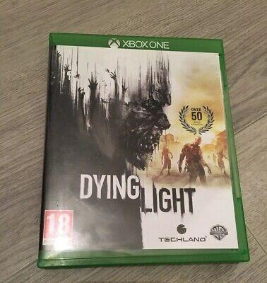 Dying Light (Xbox One), 2015 segunda mano  Embacar hacia Spain